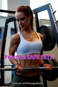 Safe Sets!
